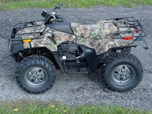 ATV Fender Cover Kits