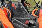 Can Am Maverick Side/ Front Grab Bar Pads