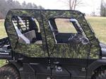 Kawasaki Mule Pro FXT Side Enclosures