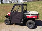Polaris Ranger XP 2009  Side Enclosures