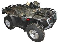 Honda Foreman 500 Camo Fender Cover Kit