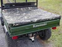 Kawasaki Mule 2510 / 3010 / 4010 Bed Cover