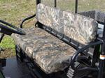 Kawasaki Mule 2510/3010/4010 Bench Seat Covers