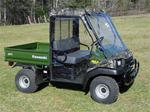 Kawasaki Mule 3000/3010 Full Cab Enclosure