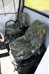 Cub Cadet Volunteer Seat Covers