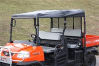 Kubota RTV1140 Roof Cover