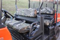 Kubota RTV1140 Seat Cover Kit