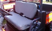 Kubota RTV900XT 2011 up Bench Seat Covers
