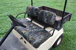 Club Car Seat Covers 1981 thru 2000.5 DS models