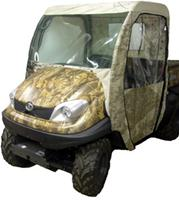 Kubota RTV400 / RTV500 Full Cab Enclosure