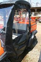 Kubota RTV400 / RTV500 Side Enclosures