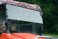 Kubota RTV900 Deluxe Hard Coated Polycarbonate Front Windshield