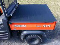 Kubota RTV900 Bed Cover