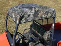 Kubota RTV900 Roof Cover