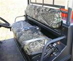 Kubota RTV900 Bench Seat Cover thru 2010