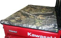 Kawasaki Mule Transport Bed Cover