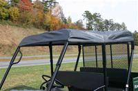 Kawasaki Mule Transport Roof Cap