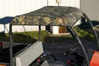 Kubota RTV400 / RTV500 Roof Cover