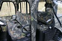 Polaris Ranger Crew 500/570 all Bench Seat Covers (Mid Size)