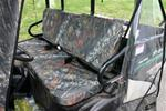 Polaris Ranger XP 2009 up Seat Covers (Full Size)