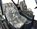 Yamaha Rhino Seat Cover Kit w/ Headrest Covers