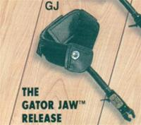 Gator Jaw Release Aid