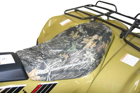ATV Seat Cover Kits - Greene Mountain Outdoors LLC