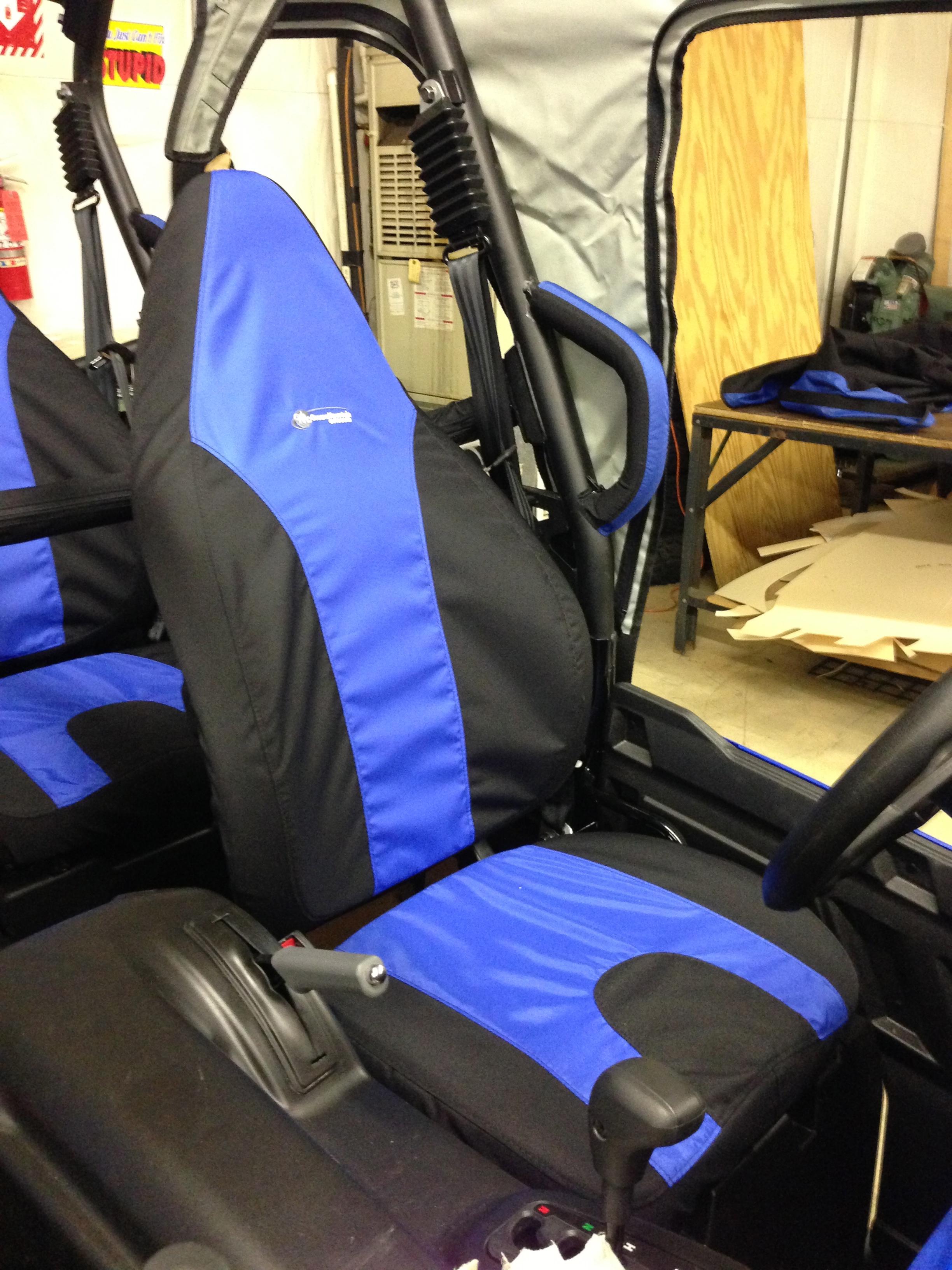 Kawasaki Teryx 4 Seat Covers Greene Mountain Outdoors Llc