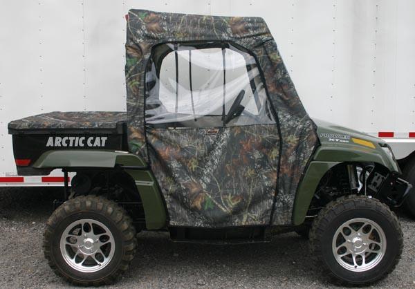 Arctic Cat Prowler Seats Arctic Cat Prowler Full Cab