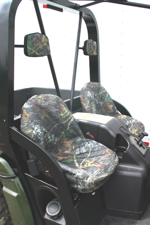 Arctic Cat Mountain Seat Arctic Cat Prowler Seat Covers